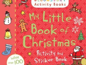 MY LITTLE BOOK OF CHRISTMAS