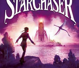 STARCHASER: A TODHUNTER MOON ADVENTURE