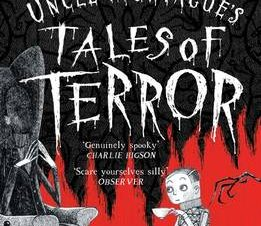 UNCLE MONTAGUES TALES OF TERROR