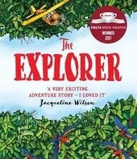 EXPLORER: SHORTLISTED FOR THE COSTA CHIL