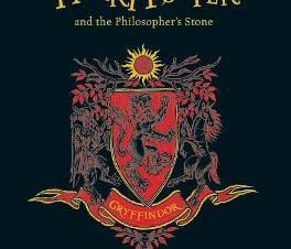 HARRY POTTER (GRYFFINDOR ED) & THE PHILO