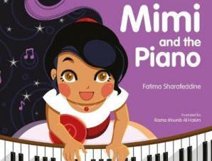 MIMI AND THE PIANO