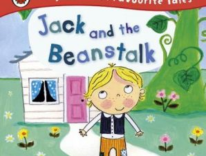 JACK AND THE BEANSTALK: LADYBIRD FIRST F