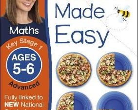AGES 5–6 KEY STAGE 1 ADVANCED