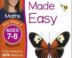 AGES 7–8 KEY STAGE 2 BEGINNER