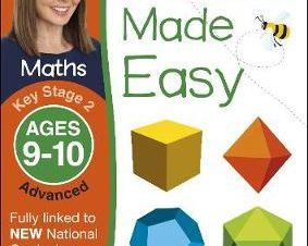 AGES 9–10 KEY STAGE 2 ADVANCED