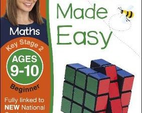 AGES 9–10 KEY STAGE 2 BEGINNER