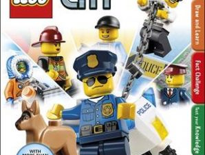Lego City Ultimate Factivity Collection