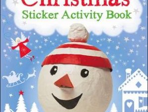 My Best Ever Christmas Activity Book