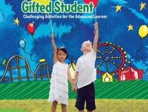 VOCABULARY FOR THE GIFTED STUDENT GRADE