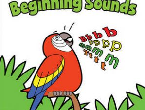 PRESCHOOL SKILLS: BEGINNING SOUNDS