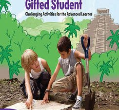 READING FOR THE GIFTED STUDENT GRADE 5