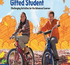 MATH FOR THE GIFTED STUDENT GRADE 4