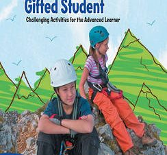 MATH FOR THE GIFTED STUDENT GRADE 5