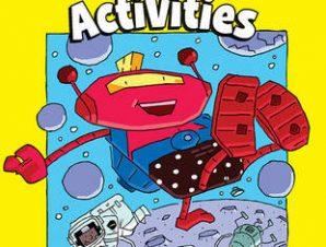 DIVISION ACTIVITIES: GRADE 3 (FLASH