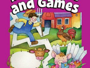 NUMBER PUZZLES AND GAMES: GRADE PRE