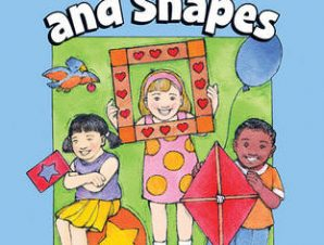 COLORS AND SHAPES: GRADE PRE-K-K (F