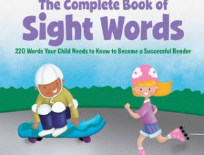 COMPLETE BOOK OF SIGHT WORDS, THE
