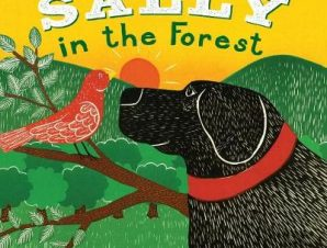 SALLY IN THE FOREST