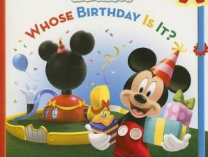 Whose Birthday Is It?