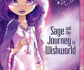 STAR DARLINGS SAGE AND THE JOURNEY