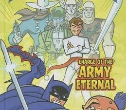 CHARGE OF THE ARMY ETERNAL