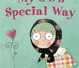 MY OWN SPECIAL WAY