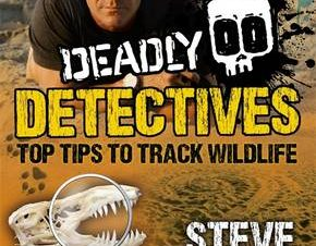 DEADLY DETECTIVES