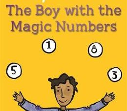 BOY WITH THE MAGIC NUMBERS
