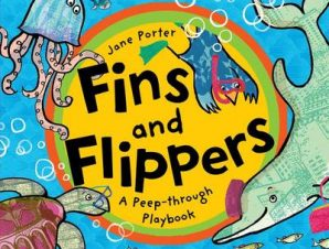 FINS AND FLIPPERS: A PEEP-THROUGH PLAYBO