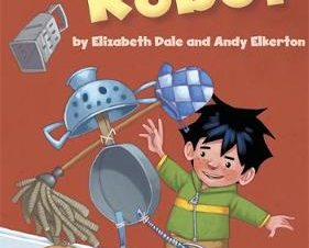RORYS ROBOT
