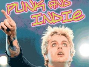 STORY OF PUNK AND INDIE