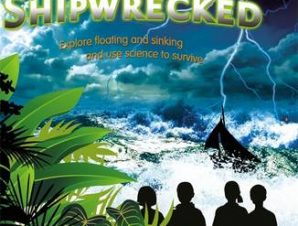 SHIPWRECKED! – EXPLORE FLOATING AND SINK