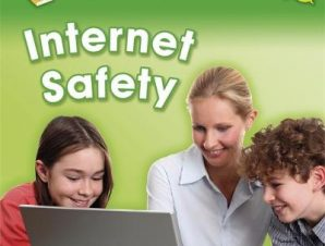 LETS READ AND TALK ABOUT: INTERNET SAFE