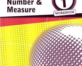 EDEXCEL AWARD IN NUMBER AND MEASURE LEVE