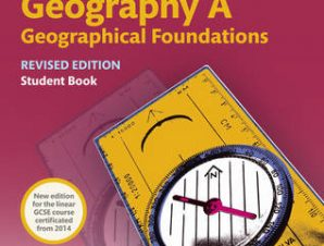 EDEXCEL GCSE GEOGRAPHY SPECIFICATION A S