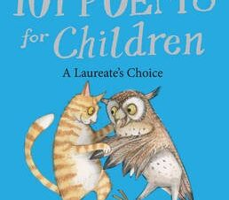 LAUREATES CHOICE – 101 POEMS FOR CHILDR