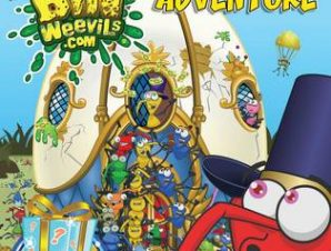BIN WEEVILS: TINK AND CLOTTS SEARCH AND