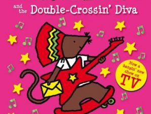 RASTAMOUSE AND THE DOUBLE-CROSSIN DIVA