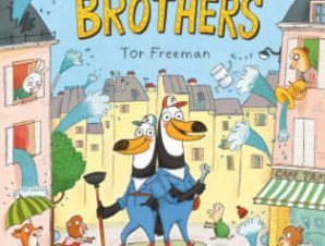 TOUCAN BROTHERS