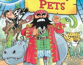 I AM READING WITH CD: CAPTAIN PEPPERS P