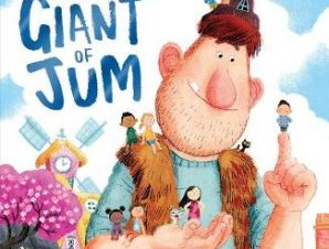 THE GIANT OF JUM HB