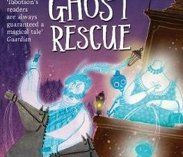 THE GREAT GHOST RESCUE PB