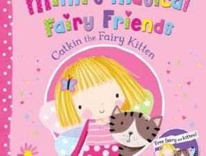MIMIS MAGICAL FAIRY FRIENDS PB