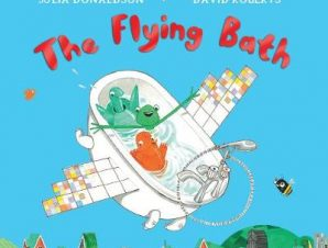 THE FLYING BATH PB
