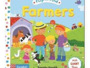 FLIP AND FIND FARMERS BB
