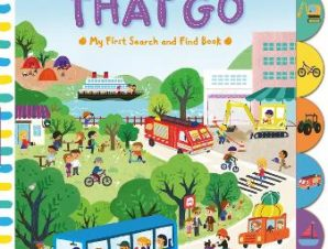 MY BIG PICTURE BOOK: THINGS THAT GO