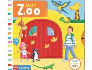 BUSY ZOO HB