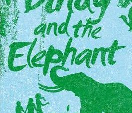 DINDY AND THE ELEPHANT HB