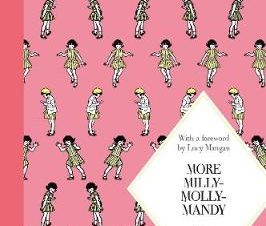 MORE MILLY-MOLLY-MANDY HB